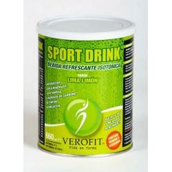 Sport Drink Lemon Lime