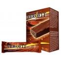 Barra de chocolate crocante