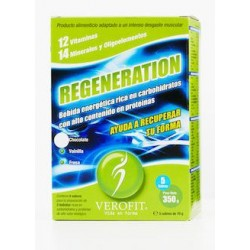 Regeneration Chocolate