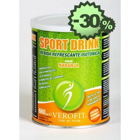 Sport Drink Laranja