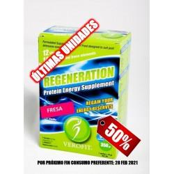 Regeneration Fresa