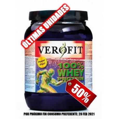 Whey 100% Protein