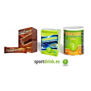 Pack Total Sport